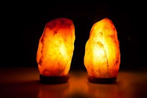 Read more about the article Saltlampe fra Himalaya